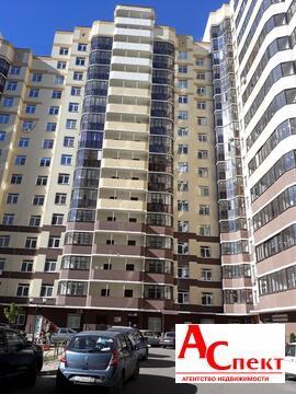 2-к квартира Туполева д.27а - Фото 1