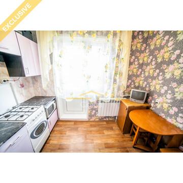 Продается 1 комнатная квартира на 10 этаже по ул. Отрадная, 85 - Фото 1
