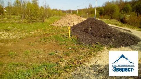 Продаётся земельный участок Щёлково деревня Шевёлкино, фото 4