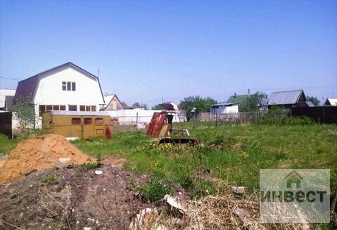 Продается земельный участок д. Большие Горки СНТ Горки - Фото 1