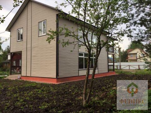 Зимний дом 10км. от Разметелево - Фото 2