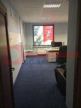 Сдам офисный блок площадью 56,4 кв.м. в БЦ Кристалл Плаза - Фото 2