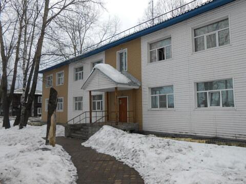 Лесозаводская 5, Купить квартиру в Сыктывкаре по недорогой цене, ID объекта - 318416063 - Фото 1