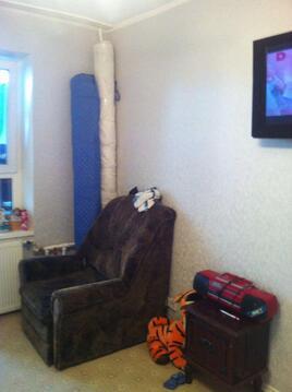 Отличная комната с лоджией 13.5 кв.м. - Фото 5