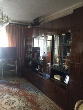 А53494: 3 квартира, Голицыно, проспект Керамиков, д.80 - Фото 3