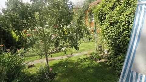 Дом в СНТ Горняк-2 на окраине Щелково у прудов - Фото 4