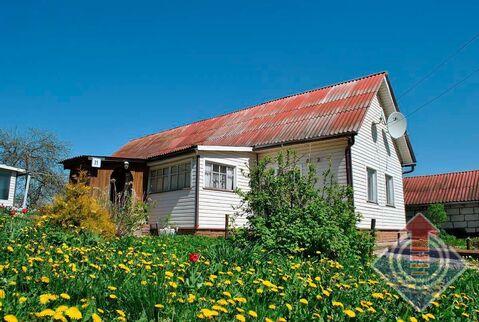 Жилой дом и баня на участке 13,78 соток в д. Акишево - Фото 4