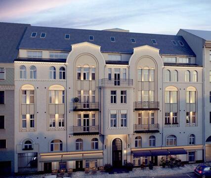 Продажа квартиры, Купить квартиру Рига, Латвия по недорогой цене, ID объекта - 313152956 - Фото 1