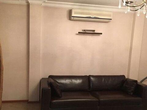 Продажа квартиры, м. Баррикадная, Большая Грузинская - Фото 1