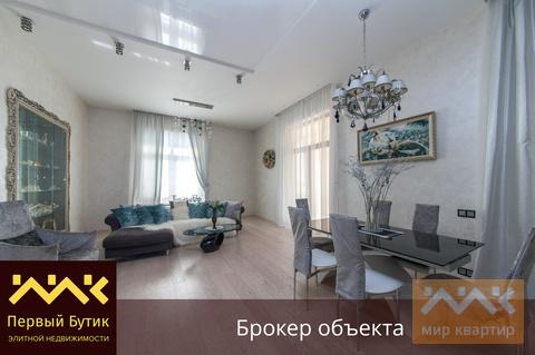 Продается 2к.кв, Крестовский - Фото 1