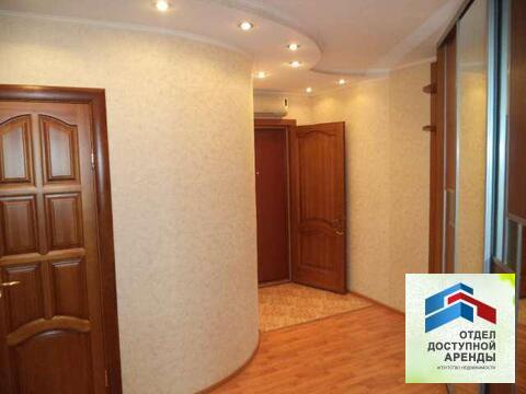 Квартира Горский микрорайон 55 - Фото 1