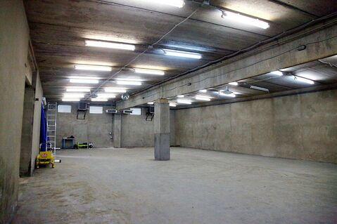 Производственный комплекс 1400 кв.м рядом с Иваново - Фото 5