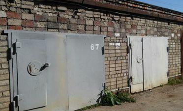 Продажа гаража, Хабаровск, Улица Морозова Павла Леонтьевича - Фото 1