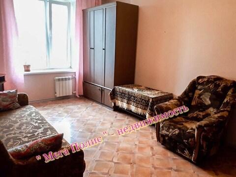 Сдается 1-комнатная квартира 40 кв.м. ул. Белкинская 25 на 4 этаже - Фото 1