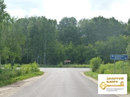 Продается Земельный участок. , Надеждино д, - Фото 2