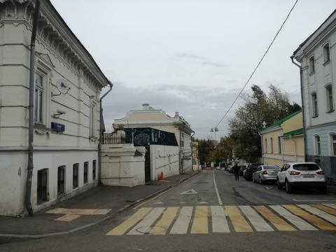 Продается здание м. Таганская - Фото 3