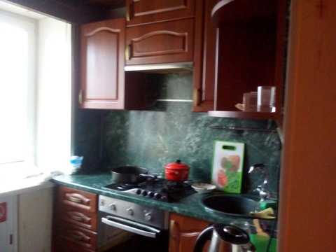 2х к. Профсоюзная д. 4, Продажа квартир в Наро-Фоминске, ID объекта - 317874704 - Фото 1