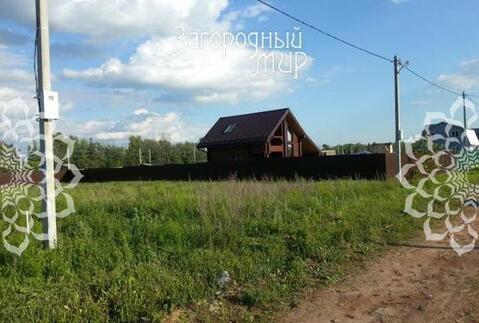 Продам участок, Новорязанское шоссе, 44 км от МКАД - Фото 1