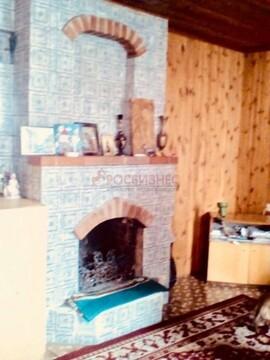 Продажа дома, Новосибирск, Ул. Обская - Фото 1