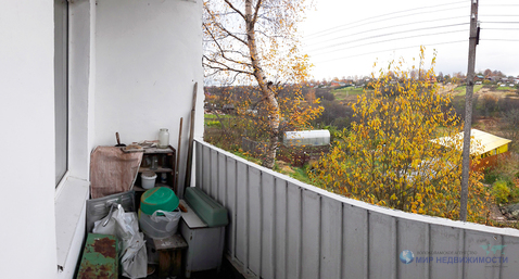 Однокомнатная квартира в гор. Волоколамске на ул. Заводская - Фото 3