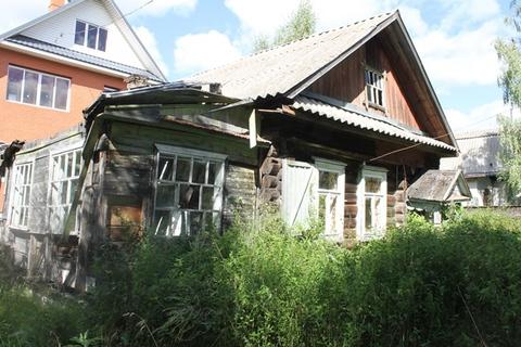 Продаю новый дом, земельный участок 30 соток в д.Селищи - Фото 4