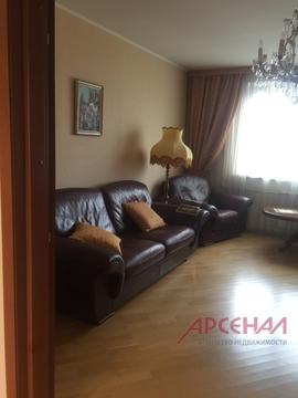Продаю 3-комнатную квартиру - Фото 1