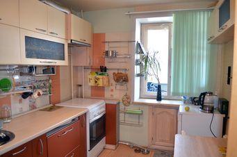 Продажа квартиры, Кострома, Костромской район, Ул. Профсоюзная - Фото 1