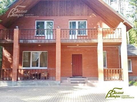 Дом в аренду414 кв. м,  30 сот, Киевское шоссе,  37 . - Фото 4