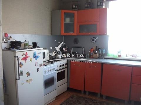 Продажа квартиры, Ижевск, Ул. Вологодская - Фото 1
