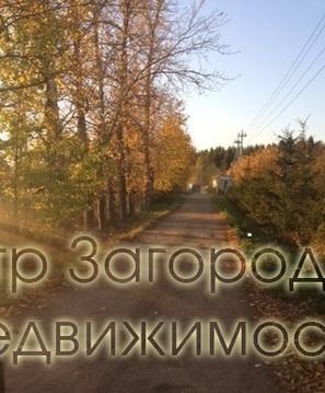 Участок, Киевское ш, Минское ш, 24 км от МКАД, Крекшино д. . - Фото 2