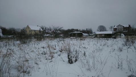 Продается земельный участок 9 соток в д.Высоково, Мытищинский район - Фото 2