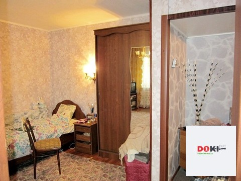 Продажа однокомнатной квартиры в городе Егорьевск 1 микрорайон - Фото 1