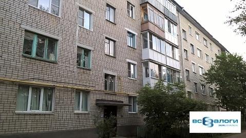 Продажа квартиры, Котлас, Котласский район, Ул. Кузнецова - Фото 3