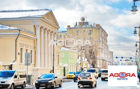 Продажа офиса, м. Парк культуры, Ул. Пречистенка - Фото 4