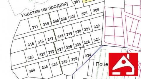 Продам участок Лежневская Слобода - Фото 4