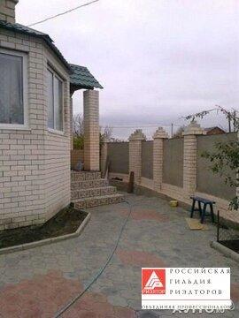 Дома, дачи, коттеджи, ул. Палласовская, д.4 - Фото 1