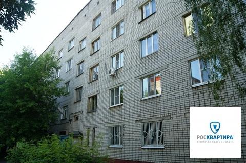 Комната. 17,8 кв.м. Липецк, ул. Бескрайняя, 20 - Фото 1