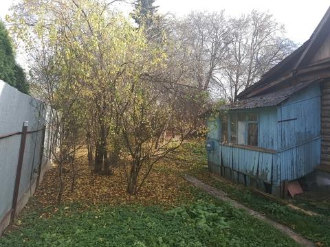 Продаю часть жилого дома на участке земли д. Измалково (Одинцово) - Фото 3