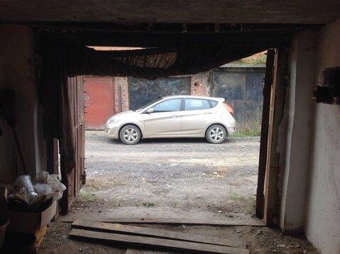 Продажа гаража, Иркутск, Ул. Сергеева - Фото 2