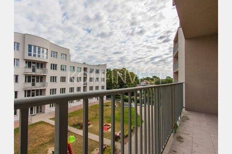 3-комнатная квартира с террасой в Дарзциемсе - Фото 5