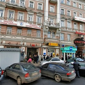 Продажа квартиры, м. Маяковская, Страстной бул. - Фото 4
