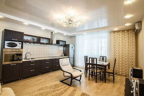 Аренда квартиры, Михайловка, Ул. Обороны - Фото 2