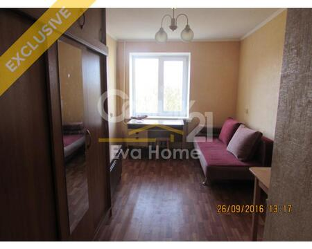 Комната, Купить квартиру в Екатеринбурге по недорогой цене, ID объекта - 317372559 - Фото 1