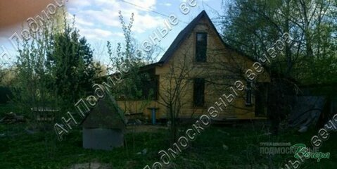 Ярославское ш. 8 км от МКАД, Королев, Дача 70 кв. м - Фото 1