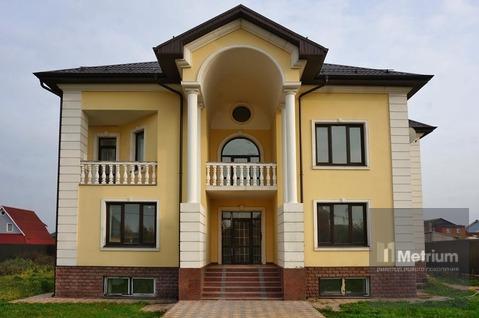 Продажа дома, Марушкино, Марушкинское с. п, Поселение Марушкинское - Фото 1