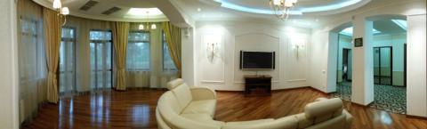 Предлагаются в аренду 4-х ком, апартаменты 200 кв.м. р-н Дендрарий - Фото 5