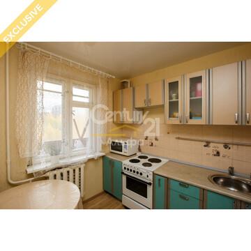 Продается просторная однокомнатная квартира по ул.Питкярантская, д. 16 - Фото 2