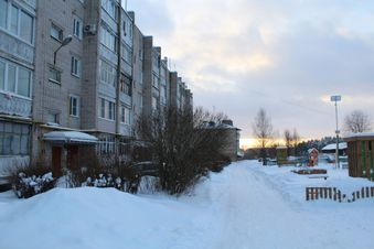 Продажа квартиры, Плес, Приволжский район, Ул. Корнилова - Фото 2