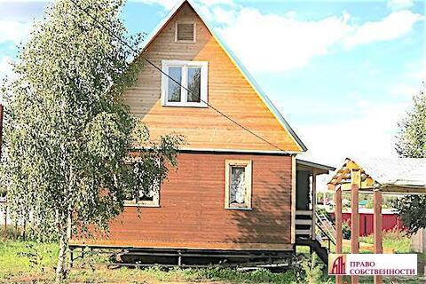 2-этажный дом-дача, Раменский район, п. Янтарный - Фото 3