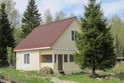 Продажа садового дома - Фото 5